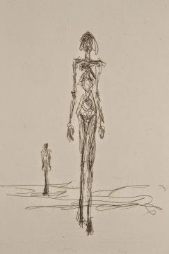 Alberto Giacometti, 1935