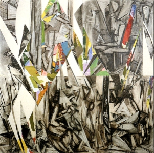 Lee Krasner, The Pollock-Krasner Foundation
